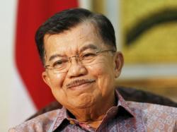 Jusuf Kalla Paling Tepat Jadi Mediator Jokowi - Prabowo