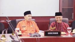 Ekspor Luar Negeri Jadi Sumber Pertumbuhan Ekonomi Riau