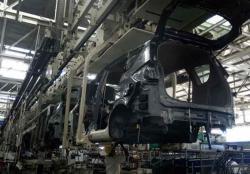 Ini Daftar Pabrikan Otomotif yang Berhenti Produksi Sementara