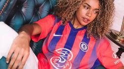 Jersey Ketiga Chelsea Justru Mirip Kostum Kandang Crystal Palace