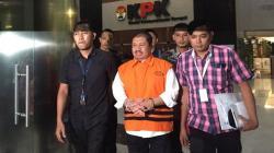 Giliran 7 Saksi Diperiksa KPK Terkait Korupsi di Bengkalis