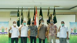 Kadin Dukung Musdalil Jadi Ketua REI Riau, Juni: Dia Punya Kemampuan