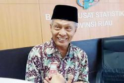 Juni 2021, Kunjungan Wisman ke Riau Naik 100 Persen