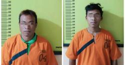 Setelah 4 Tahun, Dua Pelaku Pembunuhan Warga Batang Peranap Diringkus