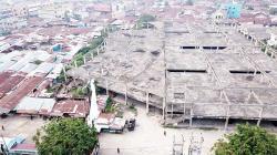 Pusat Setuju,Wako Tolak Pembangunan Pasar Cik Puan