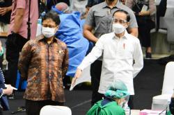 Jokowi Optimistis 2 Program Baru Bisa Buat Ekonomi Indonesia Bangkit