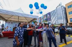 MTC Pekanbaru Rayakan Ulang Tahun ke-11