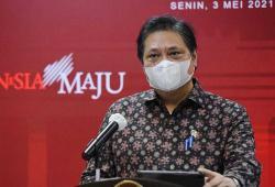 Survei Capres 2024, Empat Menteri Miliki Elektabilitas Tertinggi