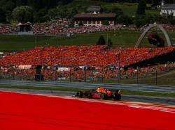 F1 di Austria Diselenggarakan Tanpa Penonton