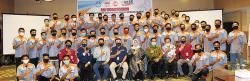 Peserta Didik RCM Pekanbaru Ikuti Uji Kompetensi Nasional