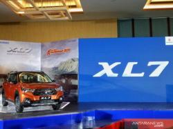 Suzuki Perpanjang Penghentian Produksi