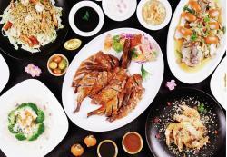 Novotel Akan Launching Chinese Ala Carte Menu