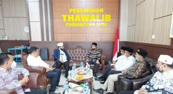 Wali Kota Bengkulu Beri Motivasi Santri Thawalib