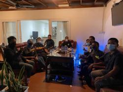Hari Pertama Pendaftaran Ketua IMI Riau, Agung Nugroho Diminta Maju Kembali