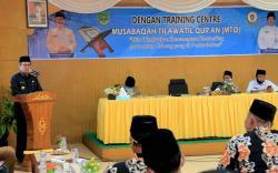 Pilkades Serentak Gelombang III Ditunda 2021