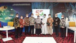 Jalin Sinergi, BUMD Riau Silaturahmi ke BRK