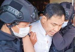 Diduga Terlibat Terorisme, Munarman Ditangkap
