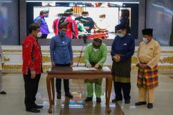 Pengda Kagama Riau Siap Jalankan Program Kerja