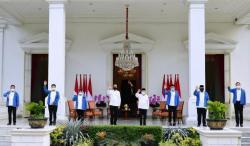 Sandi Uno, Risma, Gus Yaqut dan Tiga Nama Lainnya Ini Masuk Kabinet Jokowi