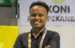 Bahas Pembinaan Olahraga Prestasi, KONI Pekanbaru Bakal Gelar Webinar