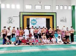 Kwarda Riau Laksanakan Semarak Ramadan III
