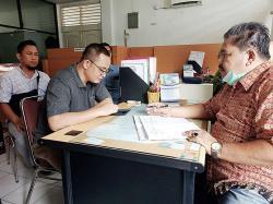 PHK Sepihak, Karyawan Lapor Disnakertrans