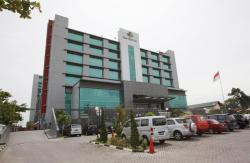 Eka Hospital Turunkan Tarif Rapid Test