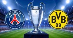 PSG Vs Dortmund, Olympiakos Vs Wolves Digelar tanpa Penonton
