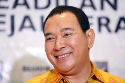 Tommy Soeharto Pecat Kader Berkarya yang Desak Munaslub