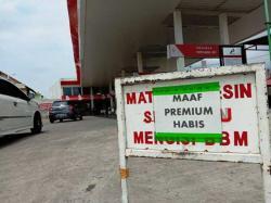 Pertamina Disarankan Hanya Jual 4 Jenis BBM
