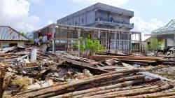 Rampung Dibangun, Satker PUPR Serahkan 18 Sekolah kepada Pemda Meranti