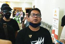 Laporan Pemuda Minang ke Puan Maharani Ditolak Polri
