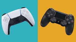 Jangan Khawatir, Kontroler PS4 Masih Bisa Dipakai untuk PS5