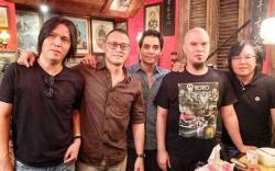 Obati Rindu, Dewa 19 Konser Reuni di Malaysia