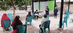 Pasien Positif Melonjak, Riau Tanggap Darurat