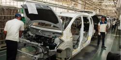 Giliran Suzuki Indonesia Umumkan Penghentian Sementara Kegiatan Produksi