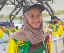 Megawati Minta Doa Masyarakat Riau