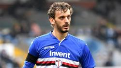 Penyerang Sampdoria Pesepakbola Kedua Positif Corona di Serie A