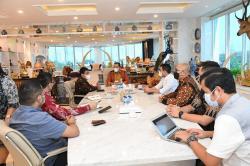 Bamsoet Dorong Pemerintah Berikan Bantuan Restrukturisasi Kredit dan Modal Kerja