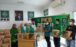 Cak Imin Sumbang 5 Ribu Paket Sembako