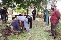 Berkurban Bakal Jadi Agenda Rutin DPRD Pekanbaru