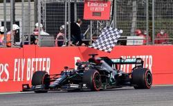 Lewis Hamilton Berpeluang Segel Gelar Juara F1 2020 di Turki