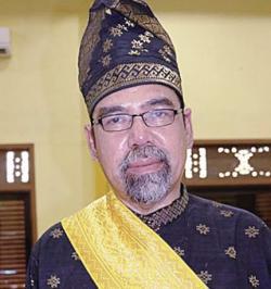Riau Berduka, Datuk Seri Al Azhar Meninggal Dunia