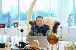 Ketua MPR Ingatkan Indonesia Rawan Ancaman Kejahatan Sistematik