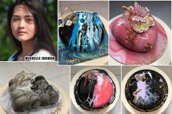 Cake Eksklusif, Hanya Ada Satu di Dunia