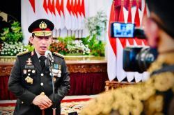 Perkuat Sinergi TNI-Polri Jadi PR Sigit
