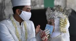 Meski Pandemi, Jumlah Pasangan yang Menikah Terjadi Peningkatan