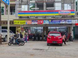 Pungutan Parkir di Indomaret dan Alfamart Dihentikan