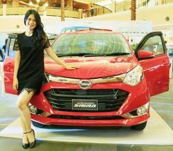 Penjualan Daihatsu Naik 67,7 Persen