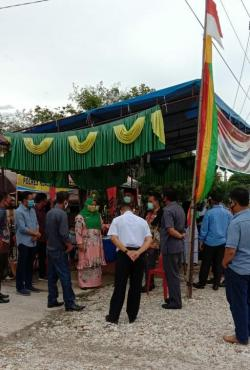 Dewan Ingatkan Perketat Arus Keluar Masuk Perbatasan Kuansing-Inhu
